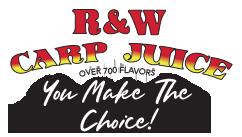 R&W Carp Juice